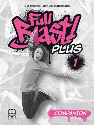 Εικόνα της FULL BLAST PLUS 1 Companion