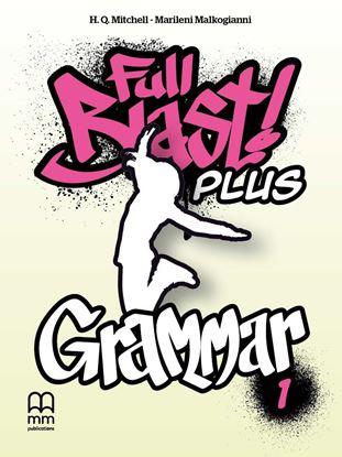 Εικόνα της FULL BLAST PLUS 1 GRAMMAR (BRITISH)