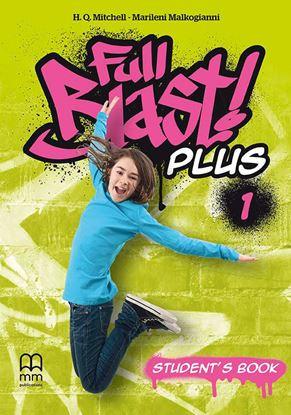 Εικόνα της FULL BLAST PLUS 1 Student's Book