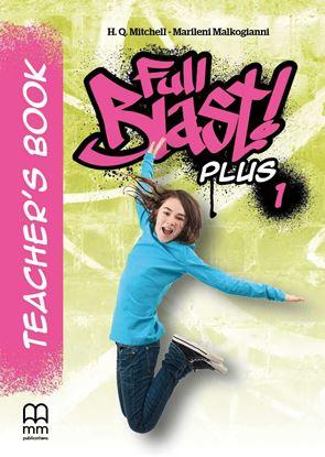 Εικόνα της FULL BLAST PLUS 1 Teacher's Book
