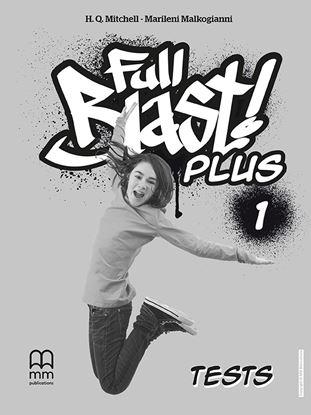 Εικόνα της FULL BLAST PLUS 1 Test Booklet