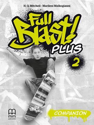 Εικόνα της FULL BLAST PLUS 2 COMPANION (BRITISH)
