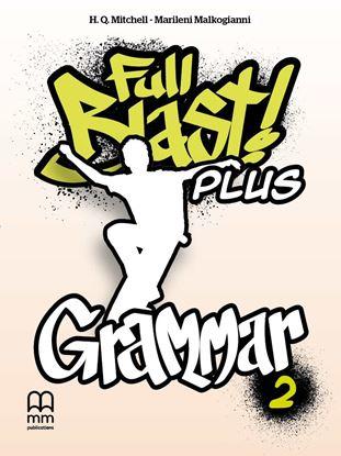 Εικόνα της FULL BLAST PLUS 2 GRAMMAR (BRITISH)
