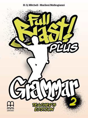 Εικόνα της FULL BLAST PLUS 2 Grammar Book (Teacher's edition)