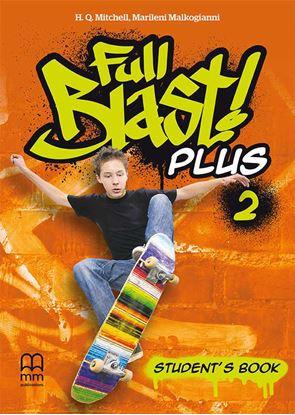 Εικόνα της FULL BLAST PLUS 2 Student's Book