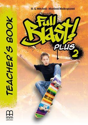 Εικόνα της FULL BLAST PLUS 2 Teacher's Book