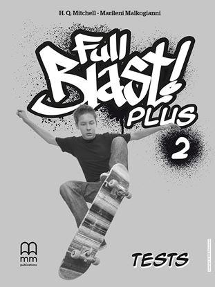 Εικόνα της FULL BLAST PLUS 2 Test Booklet