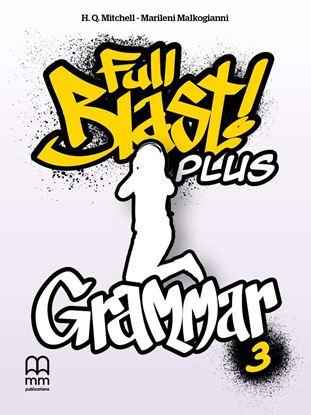 Εικόνα της FULL BLAST PLUS 3 Grammar Book