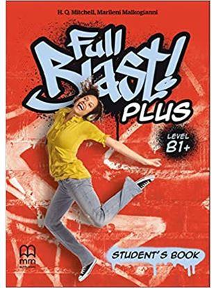 Εικόνα της FULL BLAST PLUS B1+ Student's Book