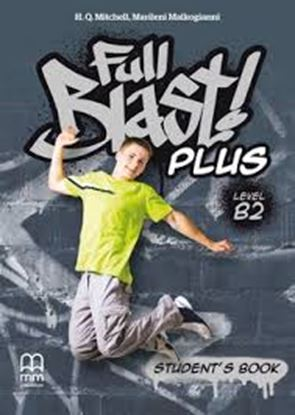 Εικόνα της FULL BLAST PLUS B2 S.B. (BRITISH)