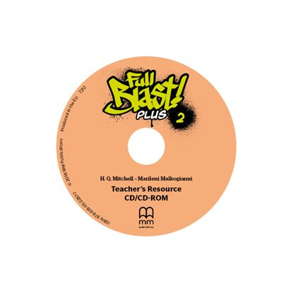 Εικόνα της T.R.P. CD-ROM FULL BLAST PLUS 2 (BRITISH)