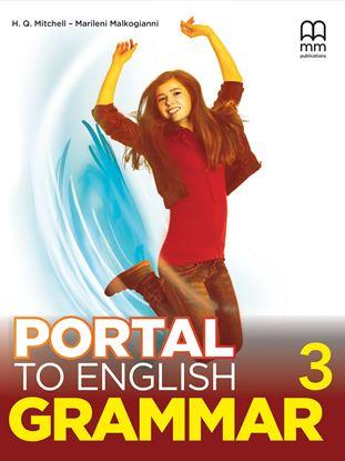 Εικόνα της PORTAL TO ENGLISH 3 (BRIT.) GRAMMAR