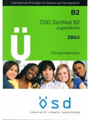 Εικόνα της ZERTIFIKAT B2 U OSD JUGENDLICHE