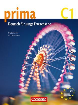 Εικόνα της PRIMA C1 KURSBUCH BAND 7