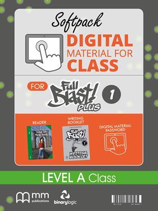 Εικόνα της SOFT PACK DMC A CLASS FULL BLAST PLUS