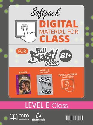 Εικόνα της SOFT PACK DMC E CLASS FULL BLAST PLUS B1+
