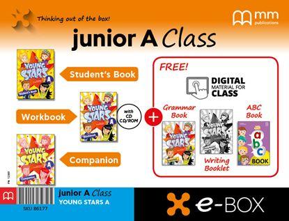Εικόνα της E-BOX Ja CLASS YOUNG STARS Α