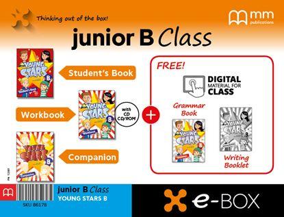 Εικόνα της E-BOX Jb CLASS YOUNG STARS Β