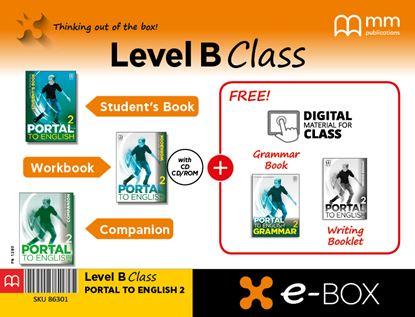 Εικόνα της E-BOX B CLASS PORTAL
