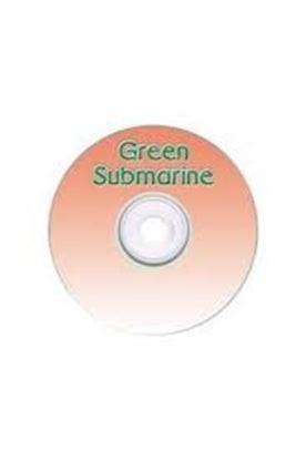Εικόνα της THE GREEN SUBMARINE 2 Audio CD(set of2)
