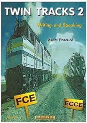 Εικόνα της TWIN TRACKS 2 Teacher's book