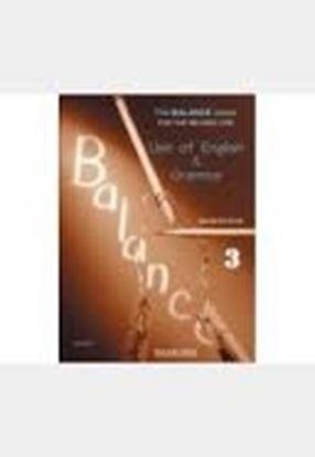 Εικόνα της THE BALANCE 3 (Use & Gram) S/B