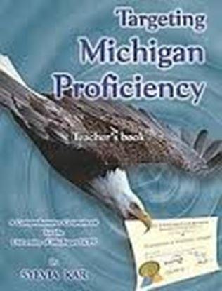 Εικόνα της Targeting Michigan Proficiency Teacher's Book