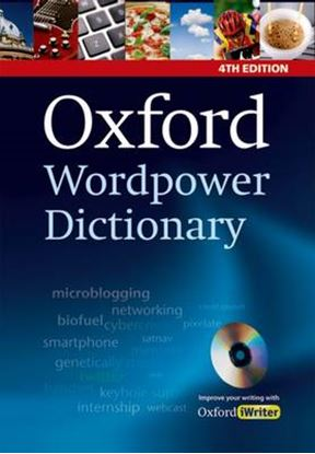 Εικόνα της OXFORD WORDPOWER DICTIONARY (+ CD-ROM) 4TH ED PB