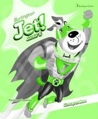 Εικόνα της JET!JUNIOR B COMPANION