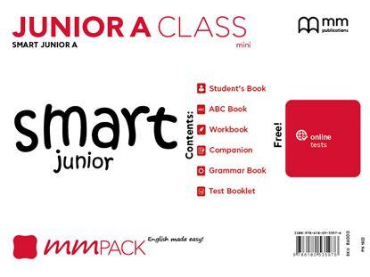 Εικόνα της MM Pack Mini Junior a Class Smart Junior