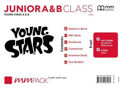 Εικόνα της MM PACK MINI Juniors a&b CLASS YOUNG STARS