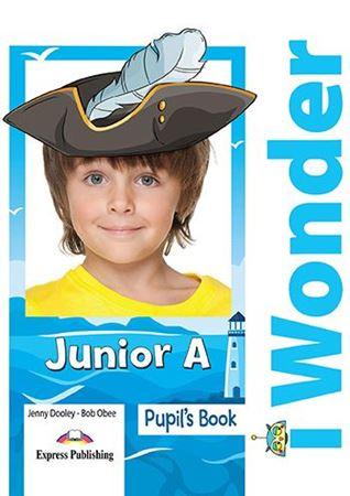 Εικόνα για την κατηγορία IWONDER FOR JUNIOR CLASSES