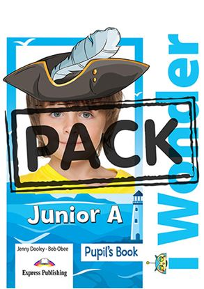 Εικόνα της IWONDER JUNIOR A STUDENT S PACK