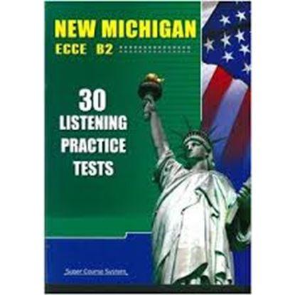 Εικόνα της B2 ECCE 30 LISTENING PRACTICE TESTS