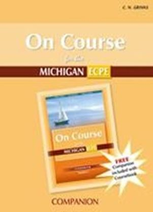 Εικόνα της ON COURSE MICHIGAN ECPE SB & COMPANION