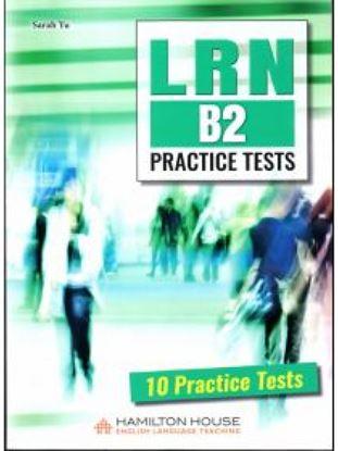 Εικόνα της LRN B2 PRACTICE TEST SB