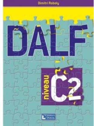 Εικόνα της DALF C2 METHODE
