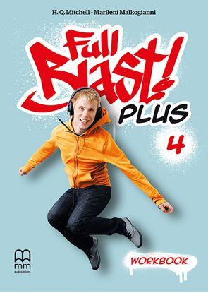 Εικόνα της FULL BLAST PLUS 4 W.B. (BRITISH - INC.CD)