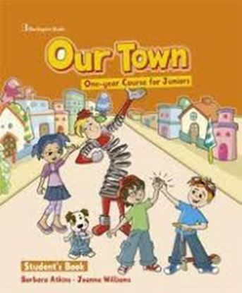 Εικόνα της Our Town One-year Course for Juniors Flashcards