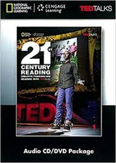 Εικόνα από 21st Century Reading Level 1 Audio CD/DVD Package
