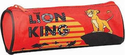 Εικόνα της ΚΑΣΕΤΙΝΑ ΒΑΡΕΛΑΚΙ GIM LION KING 331-60140