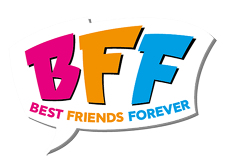 Εικόνα για την κατηγορία BFF- BEST FRIENDS FOREVER