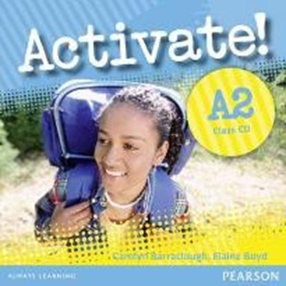 Εικόνα της ACTIVATE A2 CD CLASS (2)