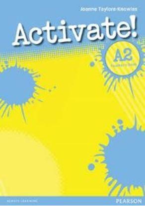 Εικόνα της ACTIVATE A2 TCHR'S