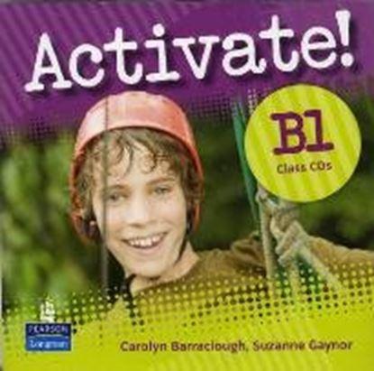 Εικόνα της ACTIVATE B1 CD CLASS (2)