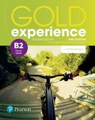 Εικόνα της GOLD EXPERIENCE B2 SB (+ ONLINE PRACTICE) 2ND ED