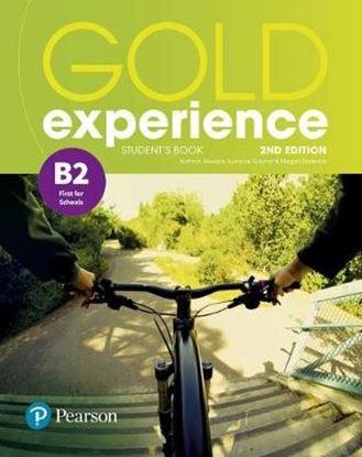 Εικόνα της GOLD EXPERIENCE B2 SB 2ND ED