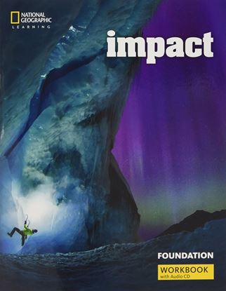 Εικόνα της IMPACT FOUNDATIONS WORKBOOK (+CD)