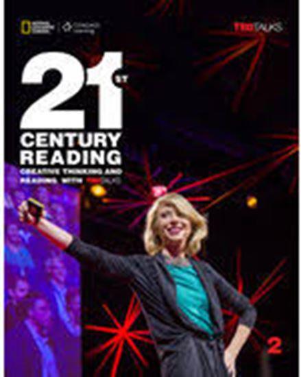 Εικόνα από 21st Century Reading Level 2 Student eBook