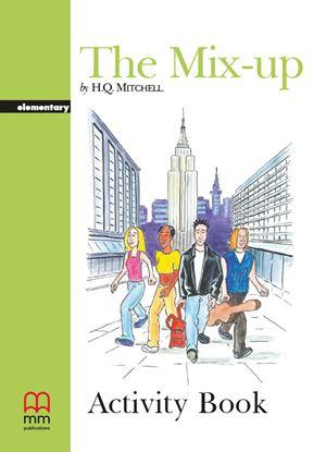 Εικόνα της THE MIX UP Activity Book (V.2)